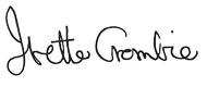 Ivette Crombie Logo